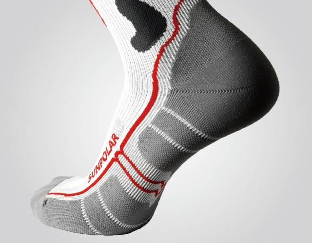 Graduated Compression <br> Socks